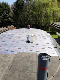 Isoler votre toiture : Par l'extérieur ou par l'intérieur ?