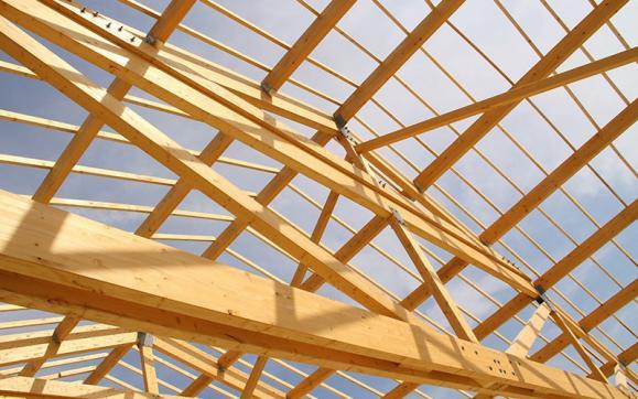 Rénovation charpente Wavre